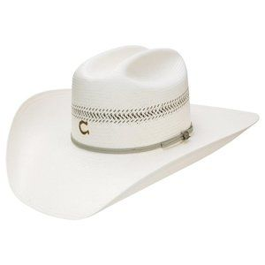 Charlie 1 Horse 10X Straw Cowboy Hat - Ransom
